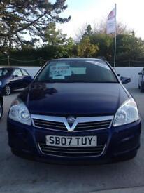 Vauxhall Astra cdti 1.3 12 months mot 6 months warranty