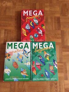 Encyclopédies Mega