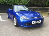 MG TF LE500 excellent condition