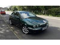 Jaguar X-Type 2.0 diesel good condition