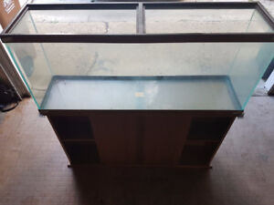 Large Fish Tank - For Sale - Offers Accepted
