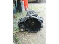 Mk4 golf 6 speed gearbox ERF