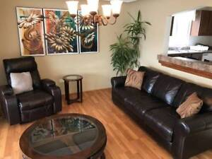 3 Bedroom Fully Furnished Lake View House on Langford Lake