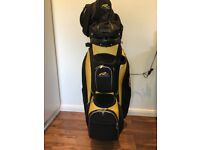 Golf Cart Bag for sale, good condition