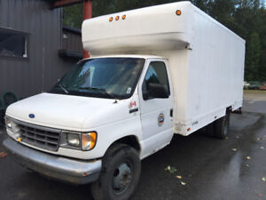 1994 Ford E-Series Van Other