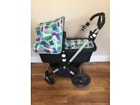Bugaboo Cameleon 3 PRAM Limited Edition By LOEWY & Accessories