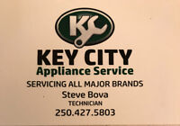 Appliance Servicing