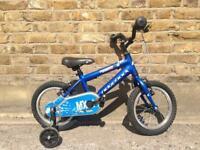 Ridgeback mx14 children's bike