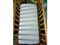 John Lewis Crib Good Condition