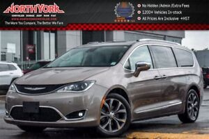 2017 Chrysler Pacifica Limited|Tire&Wheel,Theater,Adv.SafetyTec