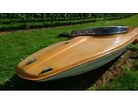 Speedboat project