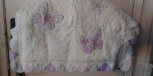 Girls bedspread