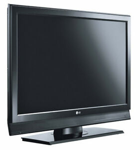 "Great 37"" LG LCD TV"