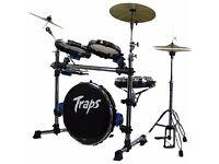 Drum Kit - Traps A400 Compact Kit