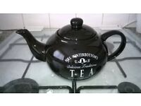 Mrs winterbottoms tea pot