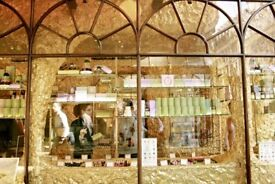Sales Asistant - Laduree at Burlington Arcade