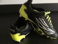 Rugby boots size 6.5