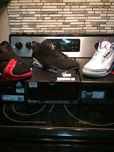 Jordan Nike t Mac
