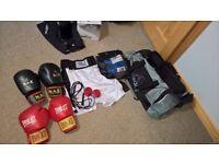 MMA,BOXING,MARTIAL ARTS