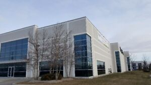 Like New Furnished Office Space for Lease with HWY 401 Exposure!