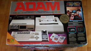 Adam computer expansion package for Coleco Vision