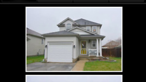 Amazing detached house for lease in west Brant. Brantford.