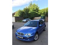 MG 1.4l Low mileage