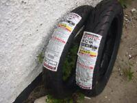 Honda Dylan ,SH ,PCX ,NES , FES ,Lead ,Vison PES Quality discounted tyres