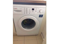 BOSCH VARIO PERFECT 7KG 1400 SPIN IN BRILLIANT CONDITION AND WORKING PERFECT ENERGY RATING A++