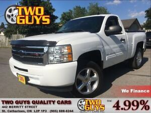 2013 Chevrolet Silverado 1500 LT NICE LOCAL TRADE IN!!
