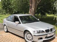 BMW 330i M Sport Individual Auto