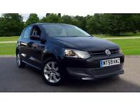 2009 Volkswagen Polo 1.2 70 SE 5dr Manual Petrol Hatchback
