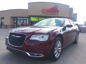 2016 Chrysler 300 LIMITED ALL WHEEL DRIVE
