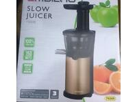 Brand new masticating (Slow) juicer
