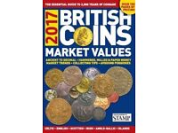 British Coins Market Values Price Guide 2017