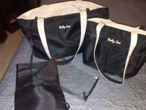 New Baby Sac diaper bag