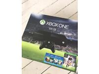 Xbox One - Brand New - Never Been Used!