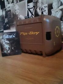 Xbox 1, FallOut 4 Pip Boy Special Edition