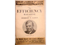 'Vintage 1930's Business/Sales type Magazines' (several available)