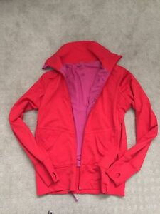Lululemon jackets and tops
