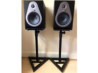 Samson A8 Active Studio Monitors