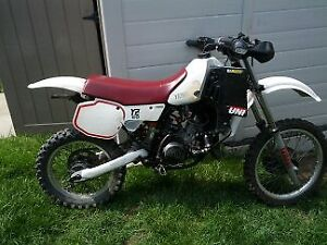 1983 YZ80 SOLD!