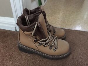 New Nevada Boots