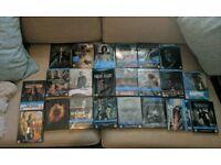 Bluray steelbooks