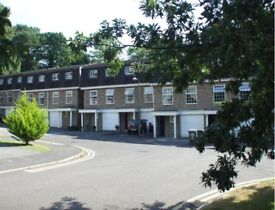 4/5 BEDROOM TOWNHOUSE TO RENT IN MEYRICK PARK, BOURNEMOUTH - UNEXPECTEDLY RE-AVAILABLE TO RENT