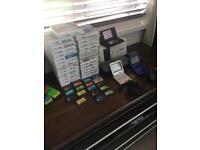 Nintendo dsi & sp bundle