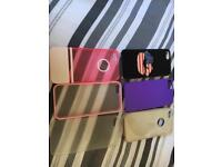 Iphone 5 case bundle
