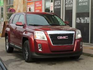 2010 GMC Terrain SLE-1*AWD*BACK UP CAMERA