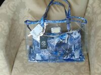 Christian Lacroix bag New with Tags