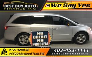2011 Honda Odyssey Touring  FULLY LOADED